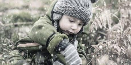 Winter Craft & Play for Babies tickets