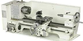 Machining Training / Auth - Manual Benchtop Enco Lathe