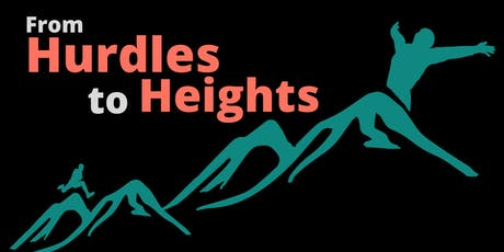 Hurdles to Heights! TransformUs Movement's End of Year Celebration tickets