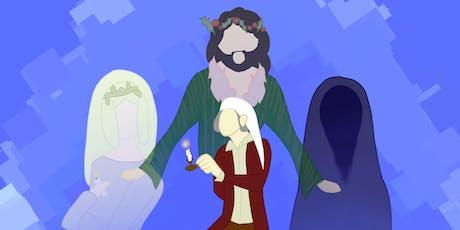 "Bristol Eastern Theater Arts Presents ""A Christmas Carol"" and Vendor Craft Fair tickets"