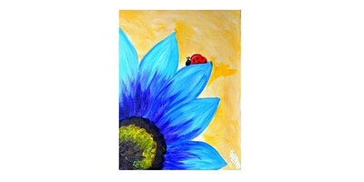 Paint Party at The Olive Garden in Dallas (Greenville) I 03.18.20