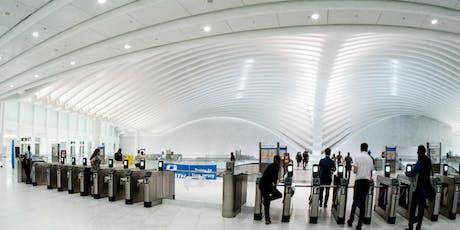 Princeton Photo Workshop: NYC Subways Series tickets