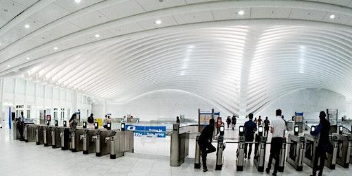 Princeton Photo Workshop: NYC Subways Series