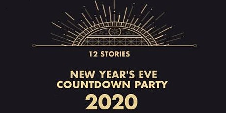 New Year's Eve - 12 Stories tickets