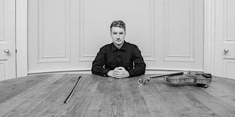 DANIEL PIORO - solo violin tickets