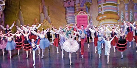 The Nutcracker Ballet presented by Littleton Youth Ballet  tickets