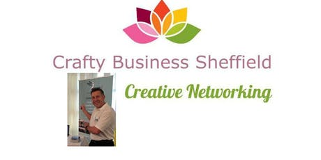 C.Biz Sheffield Networking Meet-Up tickets