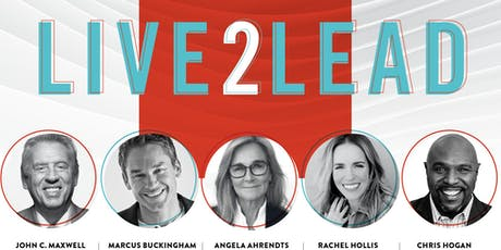 Live2Lead Gwinnett Broadcast tickets