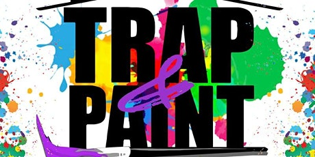 GDOP Trap and Paint Party tickets