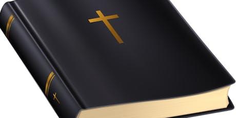 B.O.L.D. Believers in Jesus tickets