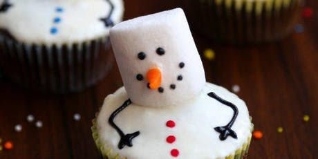Fantastic Festive Baking Sold Out tickets