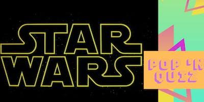 Pop 'n Quiz Star War