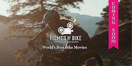 Filmed By Bike: Los Angeles tickets