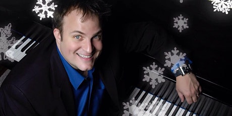 RICHARD GRAY: Livin' on Holiday Time tickets