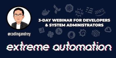 eXtreme Automation (Lódz)