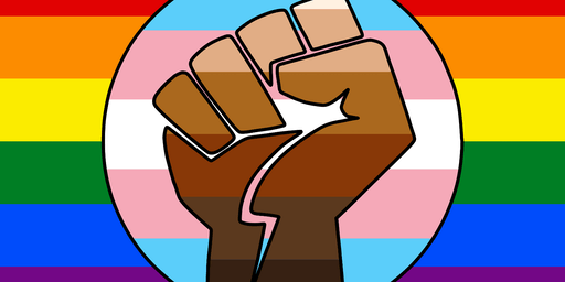 Racial Healing, Justice, and Liberation in Queer and Trans Communities