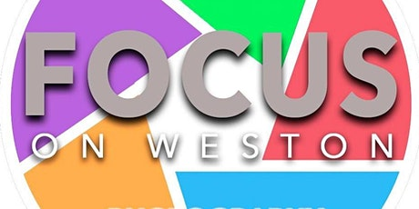 Focus on Weston -photography event tickets