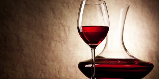 Taste the Luxury, Guided Holiday Tasting