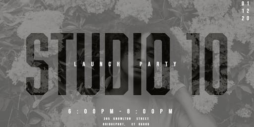 Studio 10 Launch Party