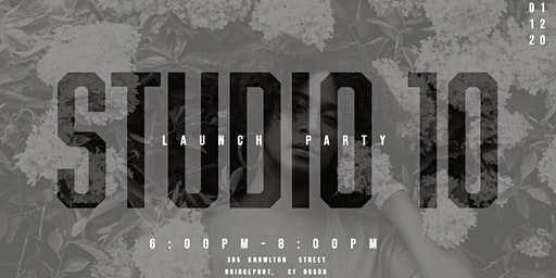 Studio 10 Launch Party