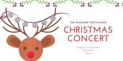 Glasgow Youth Choir Christmas Concert
