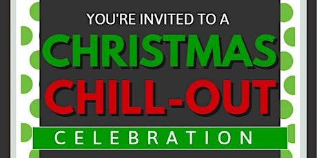 Christmas Chill-Out Afternoon tickets
