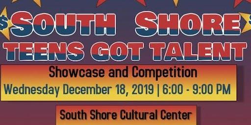 South Shore Teens Got Talent