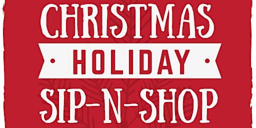 MONAT Gratitude Ardmore, AL Christmas Holiday Sip-N-Shop