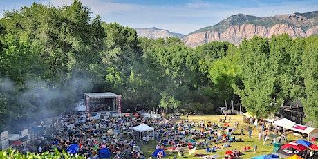 Ogden Music Festival 2020 tickets