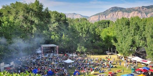Ogden Music Festival 2020