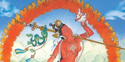 Teachings on Tantra: The Blissful Path