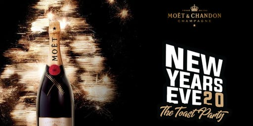 Moët & Hennessy Presents: The Greatest NYE Party