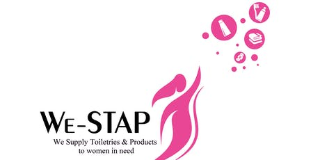 We-Stap AGM & Fundraising Event tickets