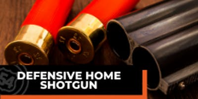 Defensive Home Shotgun
