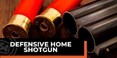 Defensive Home Shotgun
