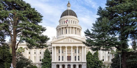 Taking Science to Sacramento: California Science Advocacy Series (Event 2) tickets