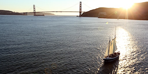 Valentine's Day  2020-Sail on the San Francisco Bay