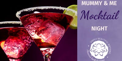 Mummy & Me Mocktails