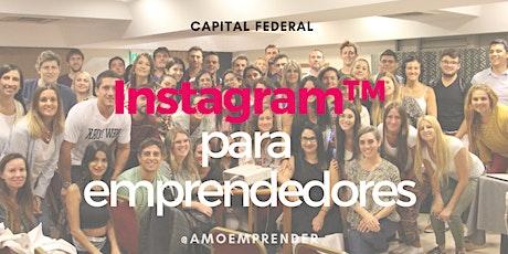 Instagram para Emprendedores en Capital Federal entradas