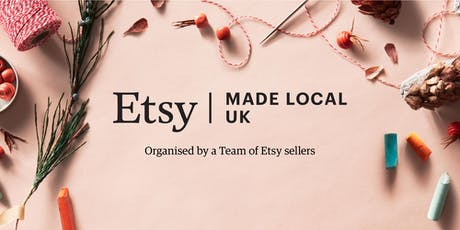 Etsy Made Local Richmond tickets