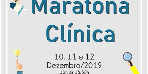 II Semana Acadêmica de Nutrição  - Maratona Clínica