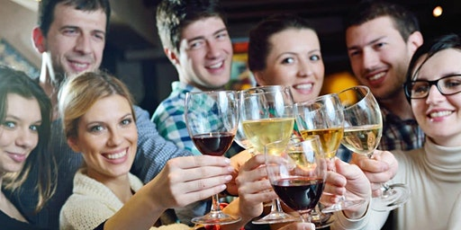 Burlington Networking/$10 Early Bird Tix (Free Glass of Wine & Food)