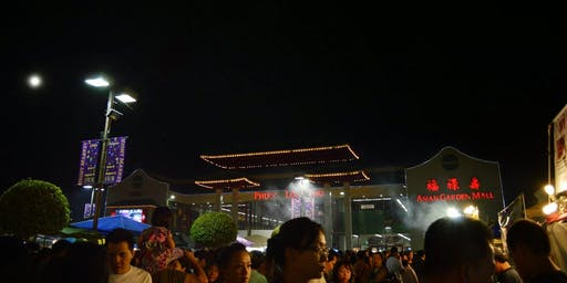 Tet Eve Celebration 2020 - Little Saigon Westminster