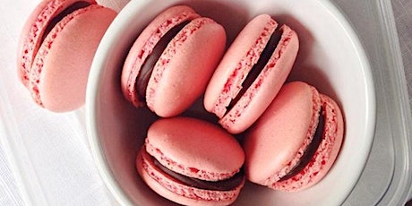 Macarons for everyone February 16th 2020 tickets