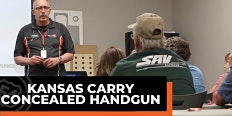 Kansas Carry Concealed