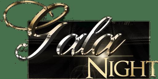 Styled by Nikija Gala Night- A Formal Affair