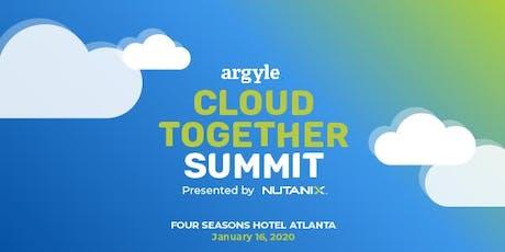 Cloud Together Summit *Atlanta* tickets