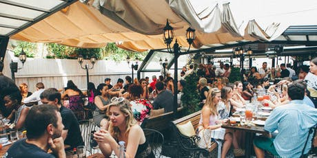 Sunday Brunch at Hotel Chantelle tickets