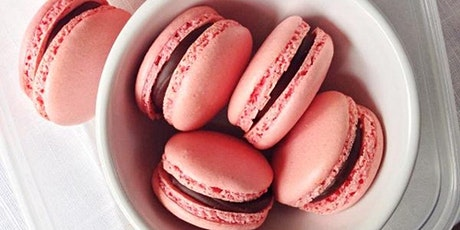 Macarons for everyone April 26th 2020 tickets