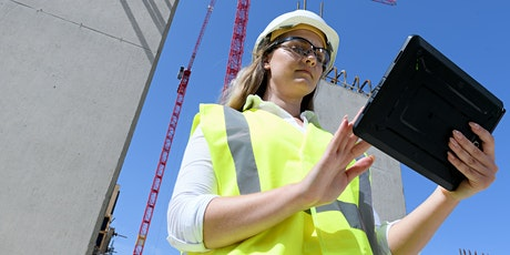 FULLY FUNDED COURSE - Getting started with digital construction tickets